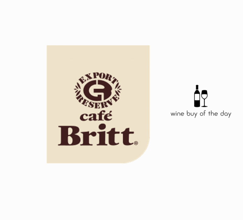 Cafe Britt Gourmet Coffees