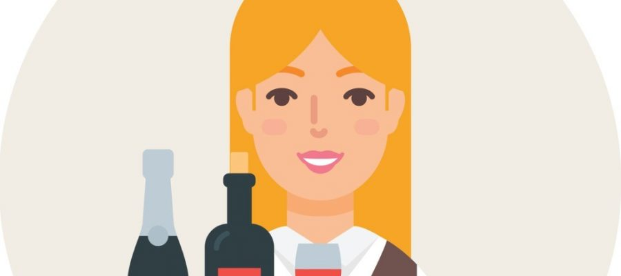 Who is your Trusted Wine Advisor?