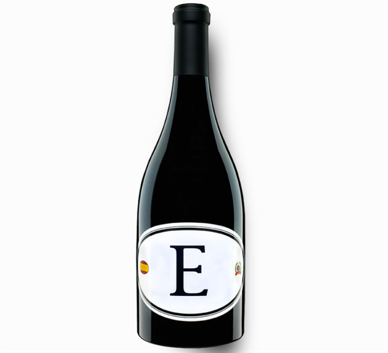 Locations Wine E4 Spanish Red