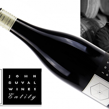 John Duval Entity Shiraz Barossa Valley 2014