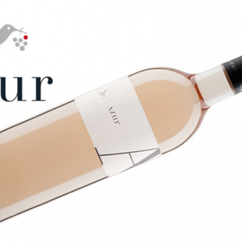 Fayard Wines Azur Rose 2017
