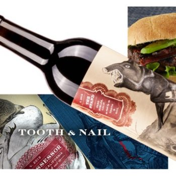 Tooth and Nail The Stand 2015