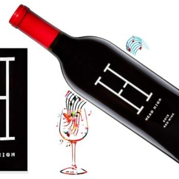 Head High Red Blend 2014 | Magnum