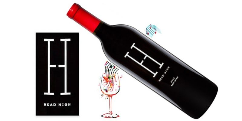 Head High Red Blend 2014 | Velvety, Full of Flavor | Pairs w/Grilled Meats, Hard Cheese | Serve 60-65°F | Drink now thru 2022 | 91WA | Red Blend | Sonoma, CA | Head High Wines | Magnum