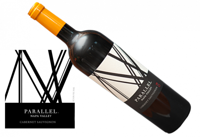 Parallel Cabernet Sauvignon 2013 | Classy Foodie Wine | Cellar Selection | Pairs w/Red Meat, Poultry Comfort foods, Cheese | Serve 60-65°F | Drink now thru 2030 | 91WA | Red Wine | Cabernet | Napa Valley, CA | Winemaker Philippe Melka