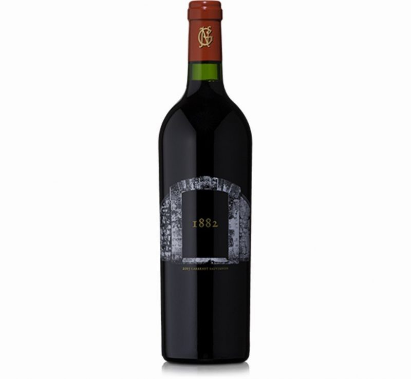 Inglenook 1882 Cabernet Sauvignon 2013 | Velvety & Complete | Cellar Selection | Pairs w/Red Meat, Poultry, Comfort Foods, Cheese | Serve 60-65°F | Drink now thru 2025 | 93WW | Red Blend | Cabernet · Cab Franc · Merlot | Rutherford, Napa, CA | Winemaker Philippe Bascaules