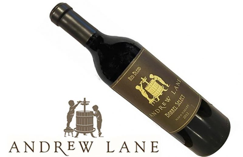 Andrew Lane Barrel Select 2012 | Drinking Perfectly! | Pairs w/Red & White Meat, Hard Cheese | Serve 60-65°F | Drink now thru 2022 | 91WA | Red Blend | Merlot · Cabernet · Petite Verdot | Napa, CA | Winemaker Andrew Dickson