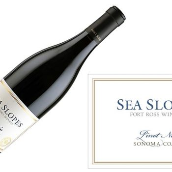 Fort Ross Sea Slopes Pinot Noir 2014