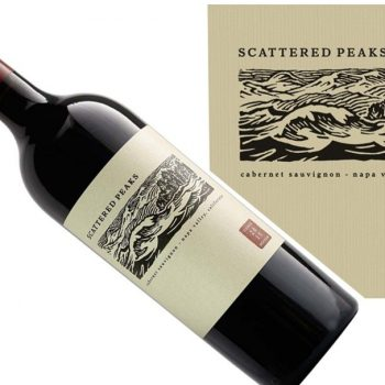 Scattered Peaks Cabernet Sauvignon 2015