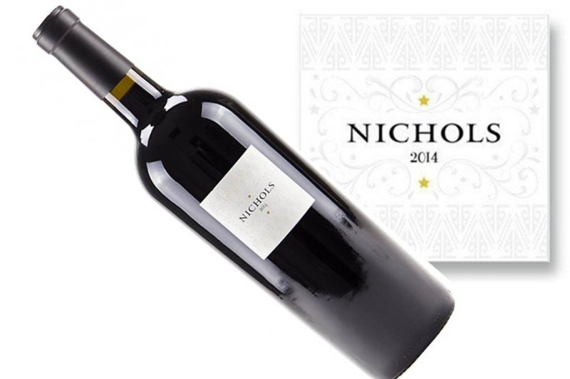 Nichols Cabernet Sauvignon Reserve 2014 | Cellar Selection | Pairs w/Red Meat, Hard Cheese | Drink 60-65°F | Drink now thru 2026 | Red Wine | Cabernet Sauvignon | Napa Valley, CA | Black Raspberry & Blackberry | Winemaker Britt Nichols