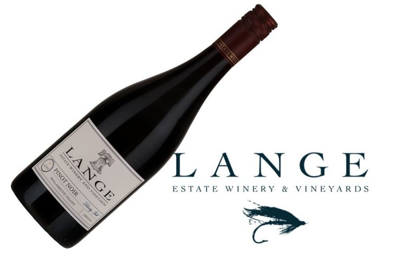Lange Pinot Noir Liberty Bell 2015 | Concentrated & Voluptuous | Cellar Selection | Pairs w/Red & White Meat, Vegetables, Soft Cheese | Drink 60-65°F | Drink now thru 2030 | 94WA | Red Wine | Pinot Noir | Willamette Valley, OR