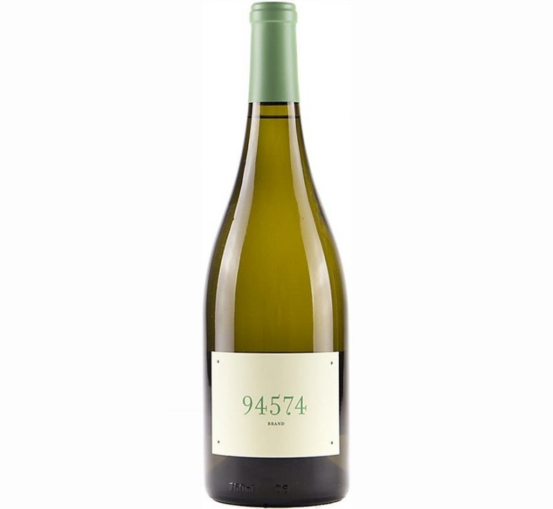 94574 Brand Sauvignon Blanc 2016 | Shimmering Gold | Pairs w/White Meat, Vegetables, Shell Fish, Fish, Soft Cheese | Drink 45-50°F | Drink now thru 2020 | 94WA | White Wine | Sauvignon Blanc | Napa Valley, CA