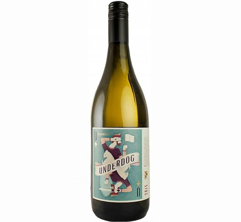 Blackwater The Underdog Chenin Blanc 2015
