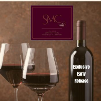 Three Wine Company SMC 2014