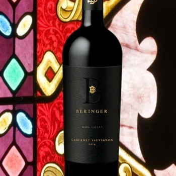 Beringer Distinction Series Cabernet 2016