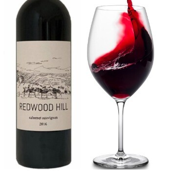 Redwood Hill Cabernet Sauvignon 2016