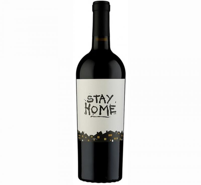Stay Home Cabernet Sauvignon 2016