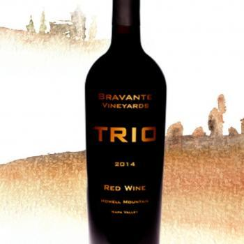 Bravante Trio Howell Mountain 2014