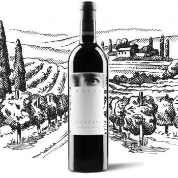 Melka Mekerra Proprietary Red 2015