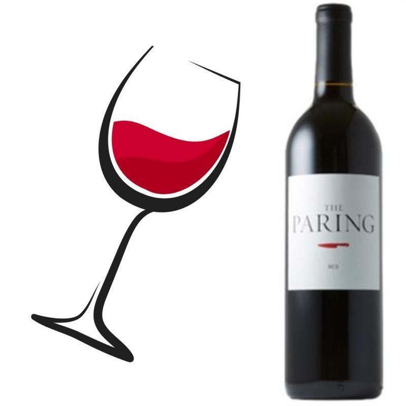 The Paring Red 2015
