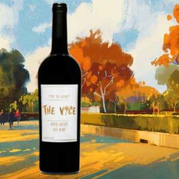 The Vice Tri Blend Napa Valley 2017